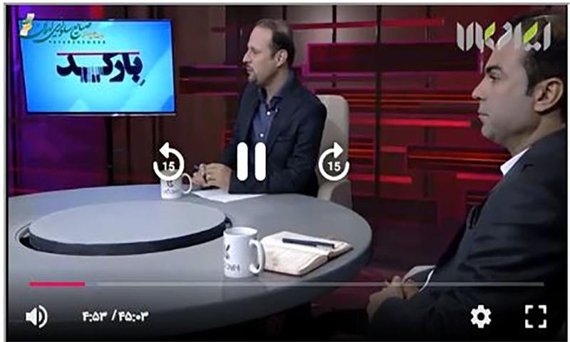 مصاحبه با مدیر عامل شرکت کاردو کارتن بوکان