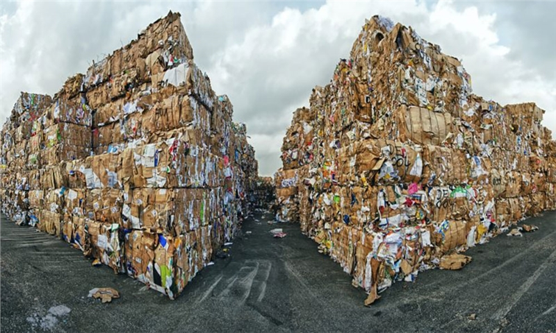 با اخال های ورودی به کارخانجات کاغذ سازی چطوری رفتار کنیم :