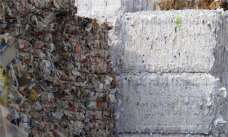 کنفدراسیون صنایع بازیافت اروپا از دولتها می خواهد که اجازه ی جمع آوری بازیافت ها را بدهند