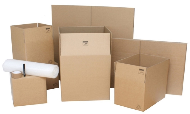 چاپ انواع جعبه و مشخصات یک جعبه خوب و حرفهای