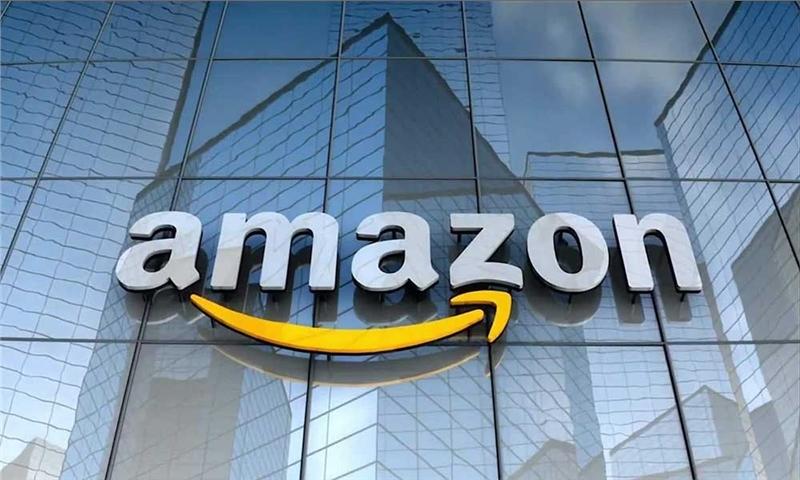 سایت آمازون بعنوان بزرگترین مصرف کننده کارتن در جهان می باشد