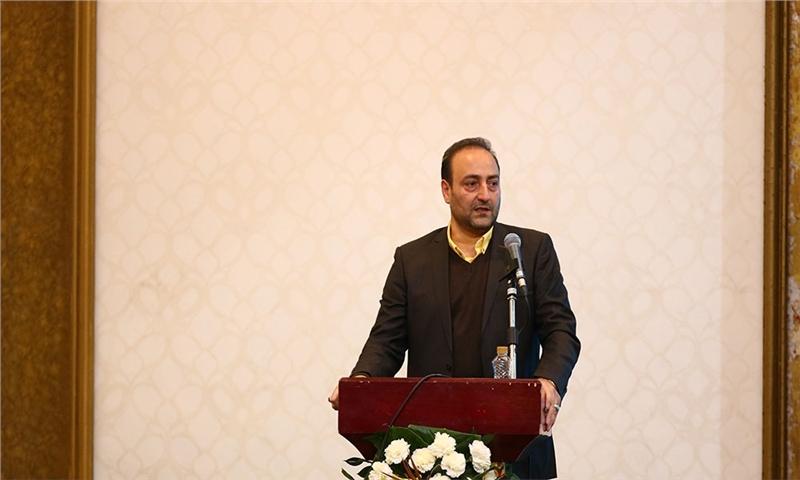 سخنرانی جناب آقای سید حسین میرباقری