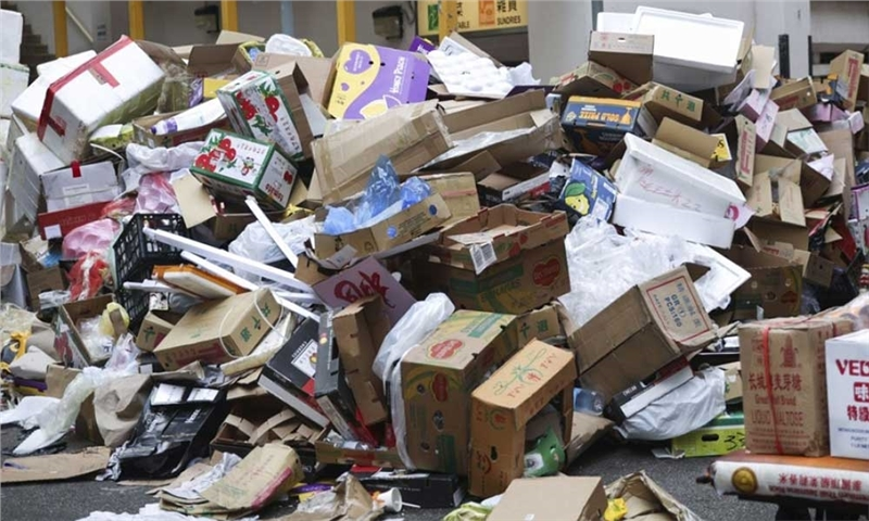 وضعیت جهانی کاغذ باطله تا چند ماه آینده
