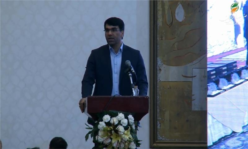 سخنرانی جناب آقای دکتر شیخ حسینی