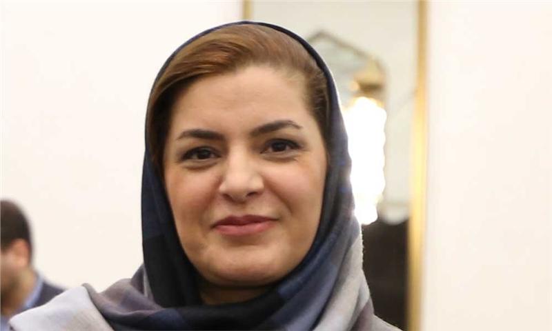 مصاحبه با خانم مهشید پورداد، دبیر محترم سندیکای تولیدکنندگان کاغذ و مقوا