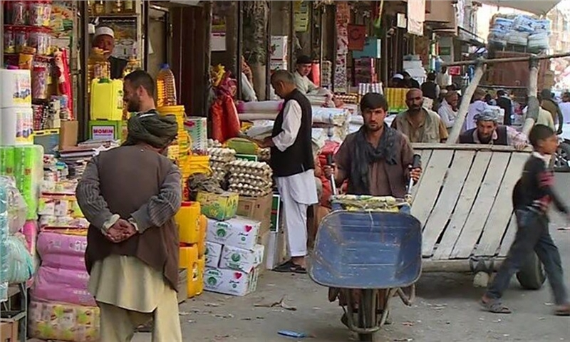 ایران نباید بازار افغانستان را به رقبای خود واگذار کند
