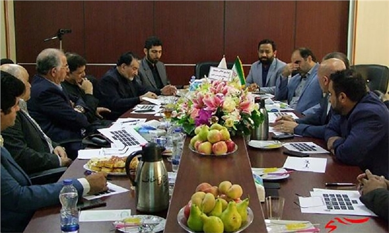 The election of the Basij Supreme Council of businesspeople and economic Activists was held.