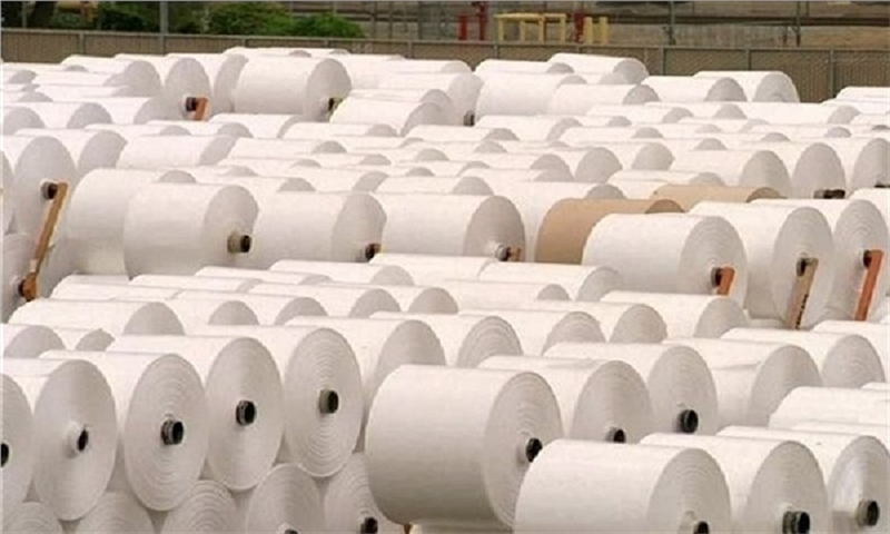 Paper prices rose again