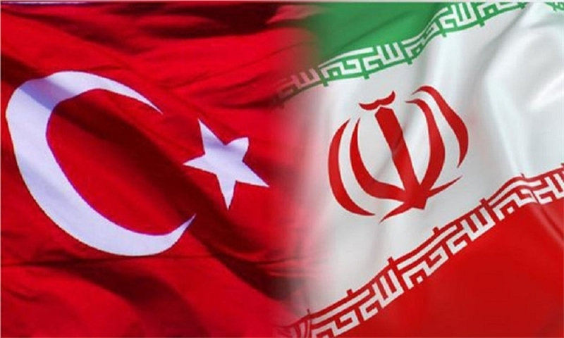 The details of Iran's export and import statistics with Turkey