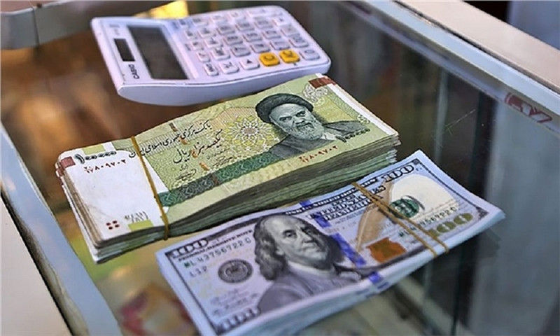 The registration of Rial sales information to Iraq and Afghanistan until June 21, 2021