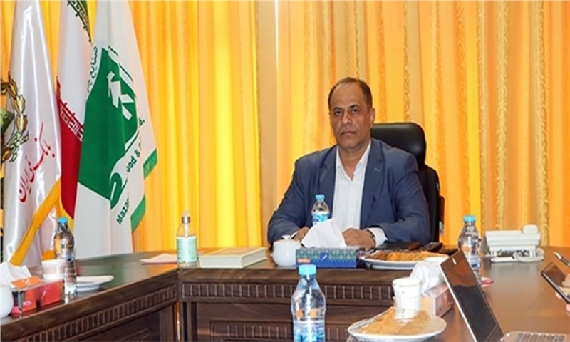 Mazandaran wood and paper factory, thirsty for raw materials