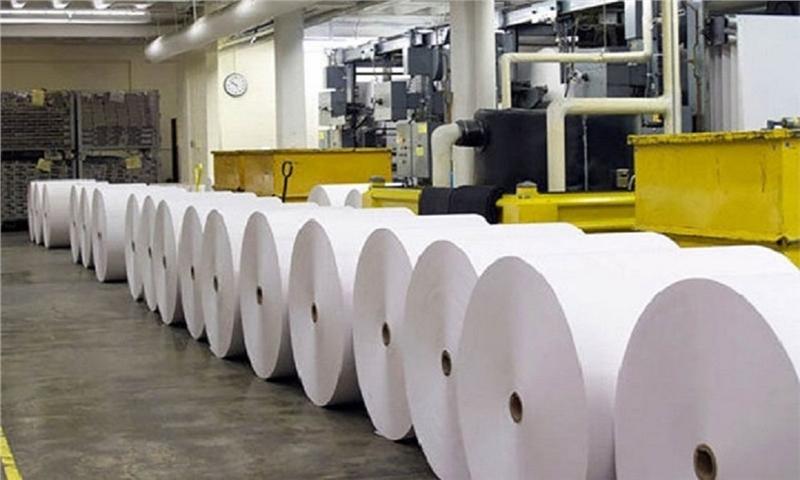 تایید واردات ۵۸ هزار تن کاغذ/تداوم تخلفات وارداتی و سکوت مسئولان