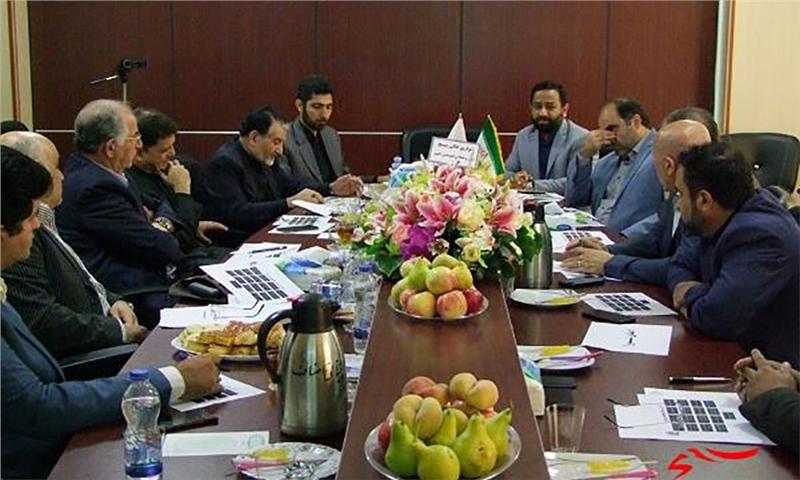 انتخابات شورای عالی بسیج تجار و فعالان اقتصادی کشور برگزار شد