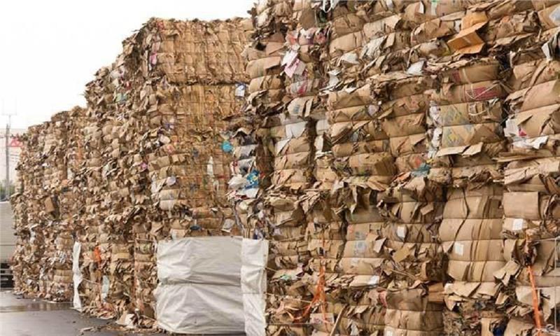 تعیین قیمت کیلویی ۱۶۰۰ تومان برای ضایعات کاغذ