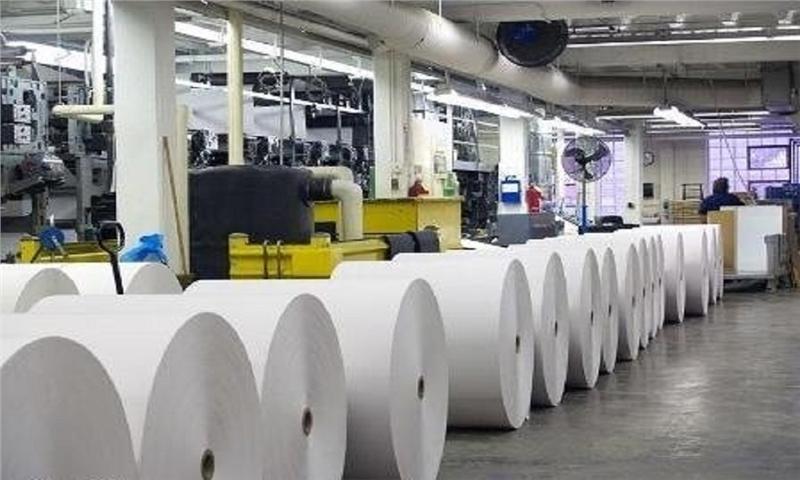 واردات کافیست، از سنگ کاغذ بسازید!