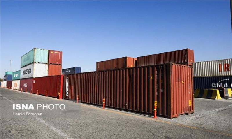 افزایش ۱۰۰ درصدی صادرات از گمرکات آذربایجان شرقی