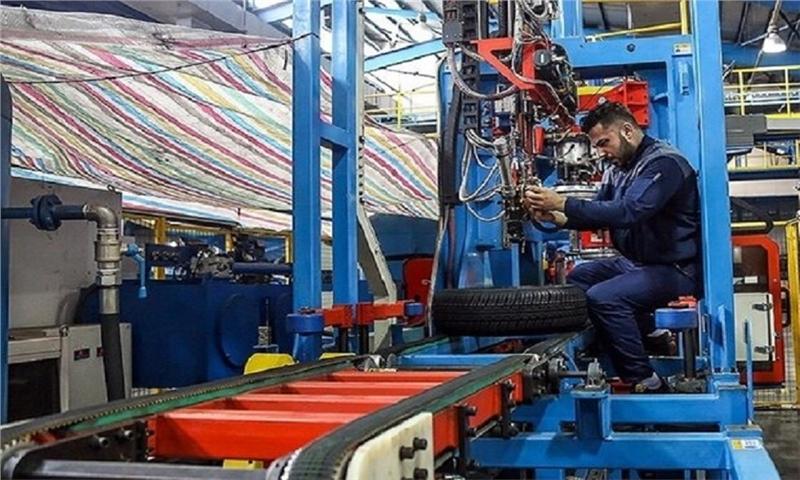 بازگشت ۱۰۹ واحد صنعتی راکد به چرخه تولید