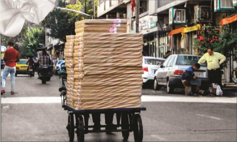 حرکت بازار کاغذ به سمت ثبات؛ کاغذ با قیمت واقعی هنوز فاصله بسیار دارد
