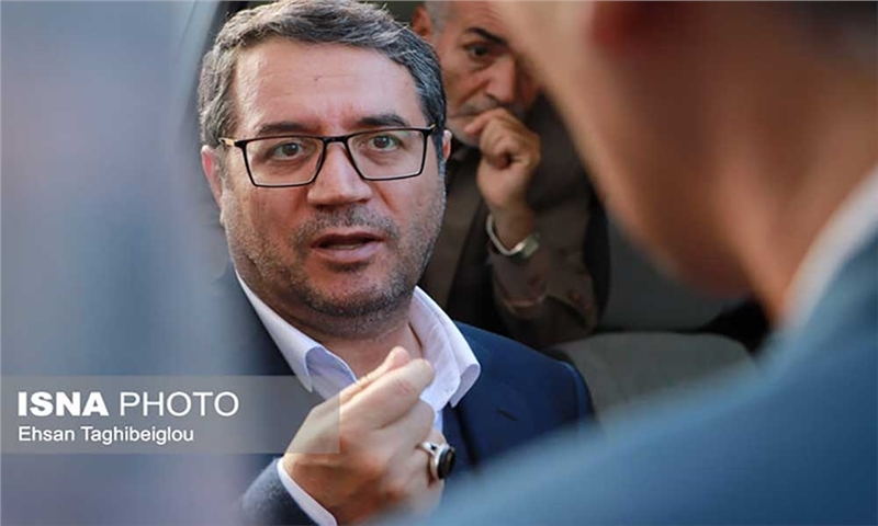 راهاندازی طرح توسعه مجتمع کاغذسازی راشاکاسپین ایرانیان توسط وزیر صمت