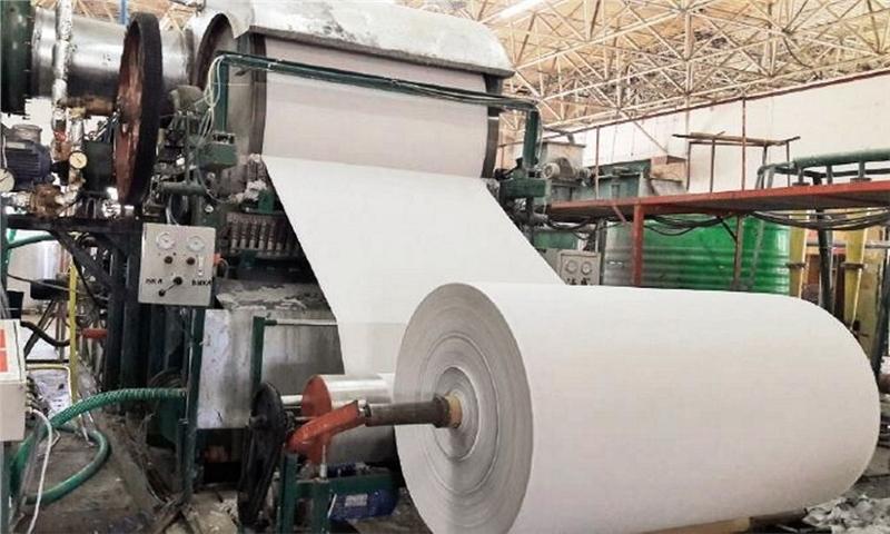 میزان سهمیه کاغذ نوبت دوم سال ۹۸ روزنامههای کشور نهایی شد
