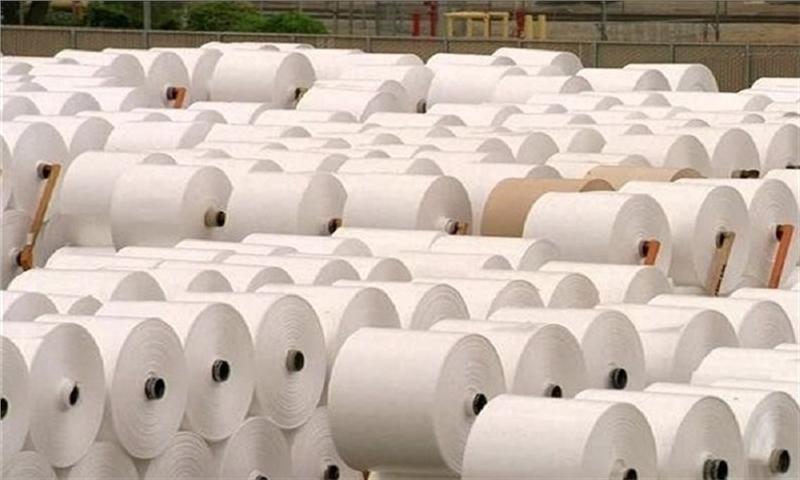 کاهش قیمت کاغذ ادامه دارد