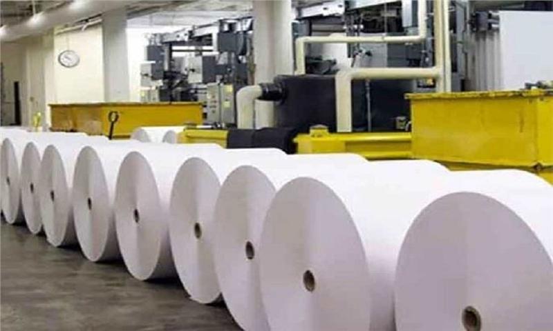 ۲۳ درصد کاغذهای وارداتی بخش فرهنگ به بازار رسید