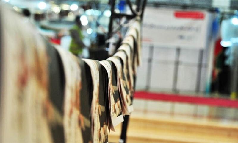 ثبت سفارش کاغذ مورد نیاز مطبوعات/۳۳ هزار هنرمند بیمه شدند