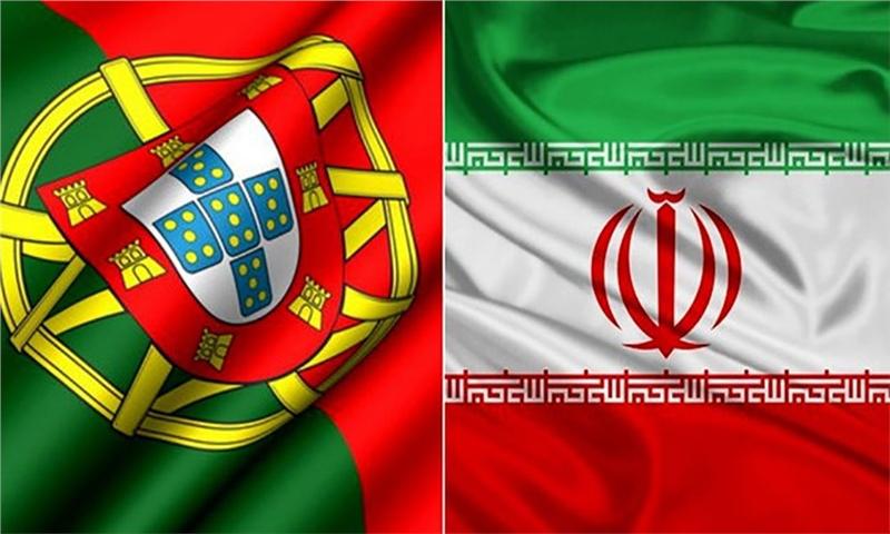 همایش معرفی بازار ایران در کشور پرتغال