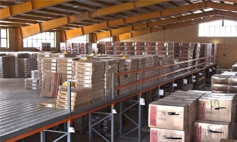 کارگروه کاغذ اختصاص یکهشتادم ارز کاغذ به واردات زینک را بلامانع دانست