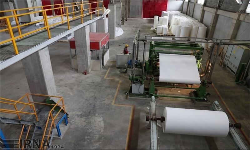 هشت طرح تولیدی - صنعتی گنبدکاووس در ایام دهه فجر افتتاح میشود