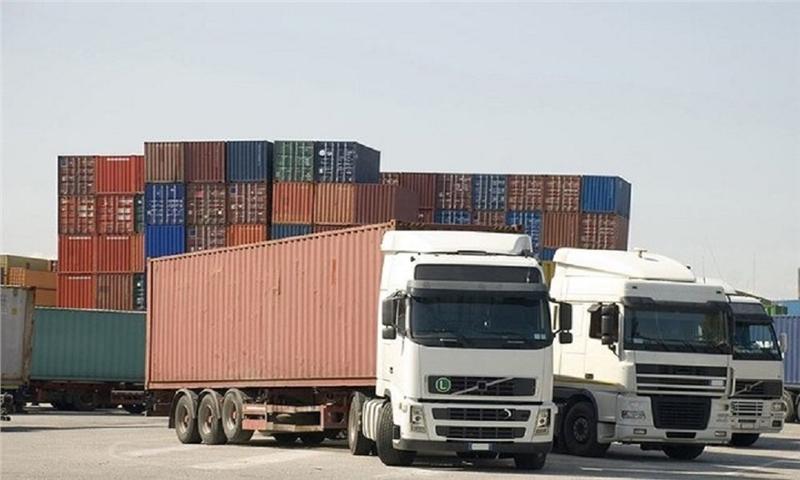 افزایش 96 درصدی صادرات کالا از گمرکات آذربایجان شرقی