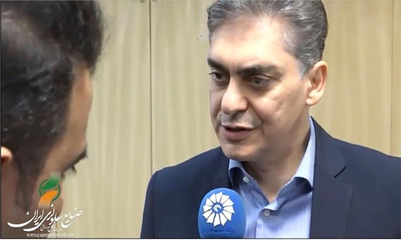 فرمول توسعه صادرات از زبان رئیس کنفدراسیون صادرات ایران