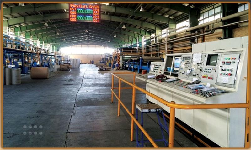 دستور وزارت صنعت معدن و تجارت در خصوص عدم تعطیلی واحد های تولید ورق و کارتن