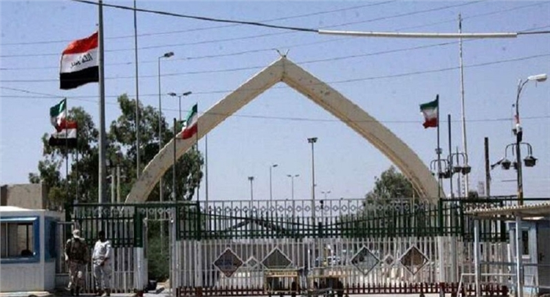 اخرین وضعیت تردد کالا و مسافر در مرز های مشترک ایران و کشورهای همسایه