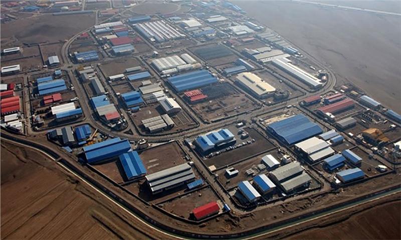 شهرک صنعتی اشتهارد از محدوده 120 کیلومتری تهران خارج و مشمول معافیت مالیاتی شد