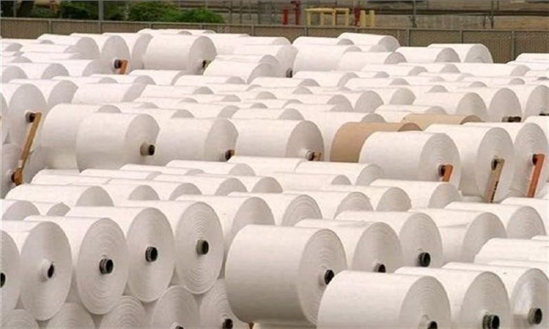 ساز ناکوک بازار کاغذ در تعطیلی صنوف چاپ و نشر