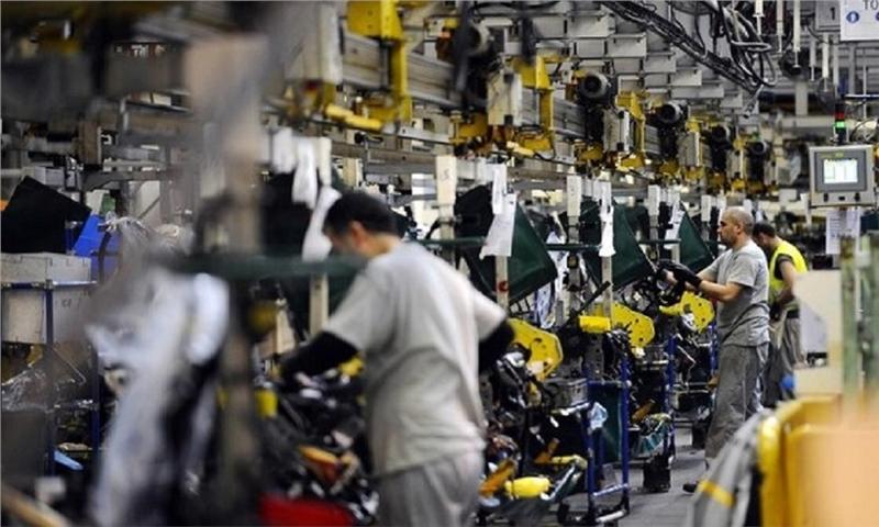 چرخ صنایع در مازندران خوب می چرخد/ حرکت در مسیر جهش تولید