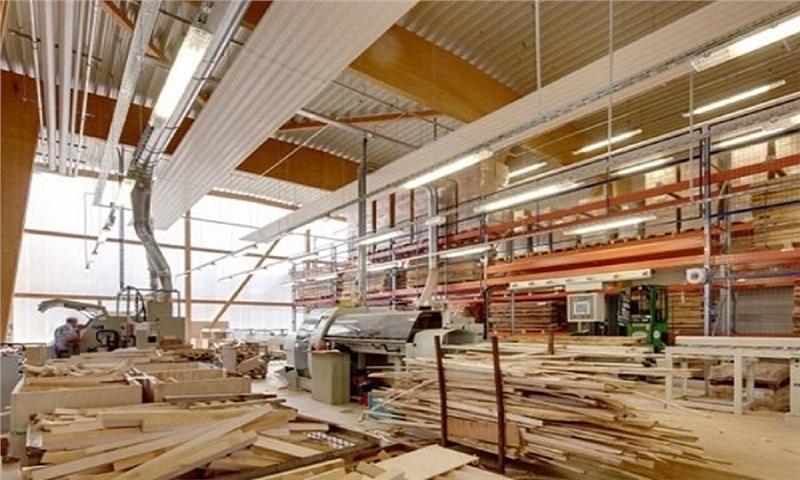 تیغ خصوصی سازی بر سر « چوب و کاغذ مازندران»/ خاموشی کورسوی صنعت مازندران