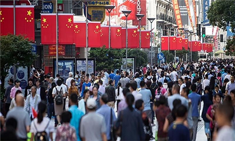 وضعیت بیکاری و حمایتهای شغلی چین در پساکرونا