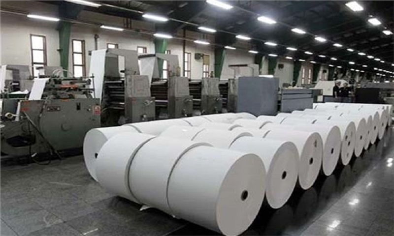 کارنامه ۱۰ ساله کاغذ در ایران/ واردات طومار تولید را در هم پیچید