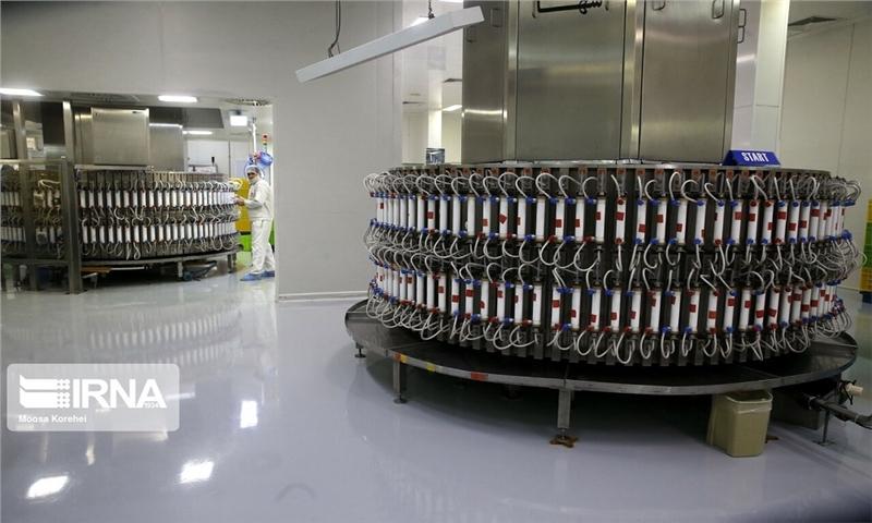 ضوابط معافیت از پرداخت حقوق ورودی ماشینآلات خط تولید اعلام شد