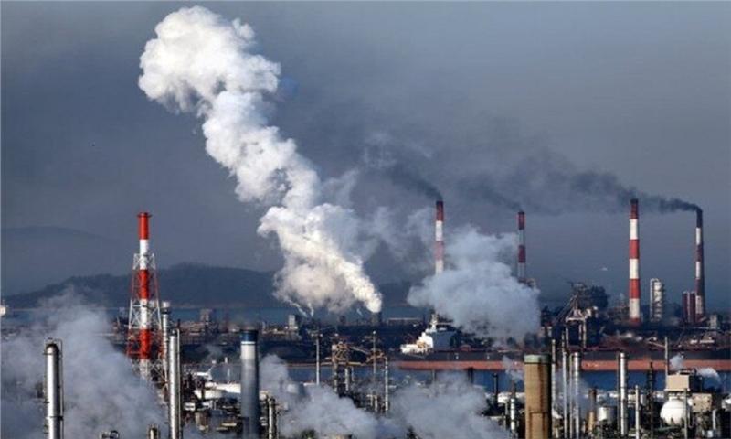 دانشگاهها برای حذف آلایندگی به صنایع کمک می کنند