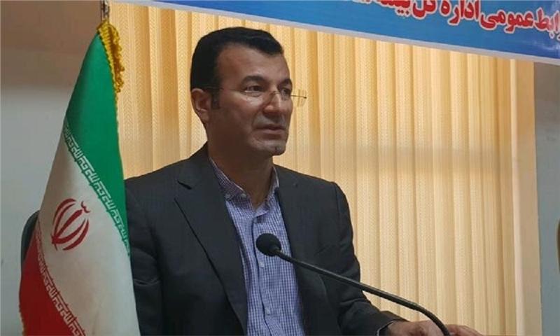نسخه الکترونیک در ادارهکل بیمه سلامت استان قزوین عملیاتی شد
