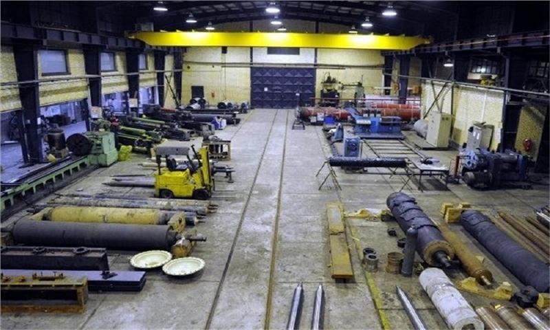 برنامه راه اندازی ۱۵۰۰ واحد صنعتی راکد