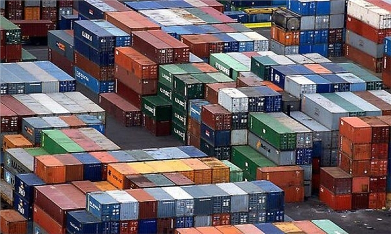 صادرات کالا از زنجان ۳۷ درصد کاهش دارد