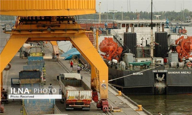 مجوز چاپ ۲۵۰۰ تن محصولات صادراتی در قزوین صادر شد
