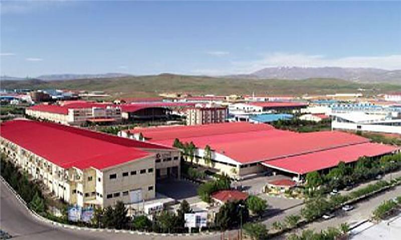 شهرکهای صنعتی غیردولتی در استان اردبیل توسعه مییابد