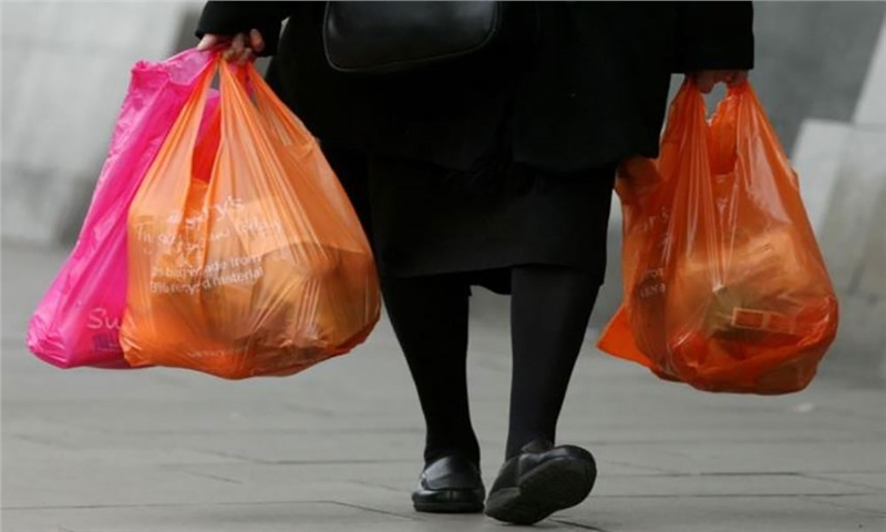 ضرورت افزایش قیمت کیسههای پلاستیکی