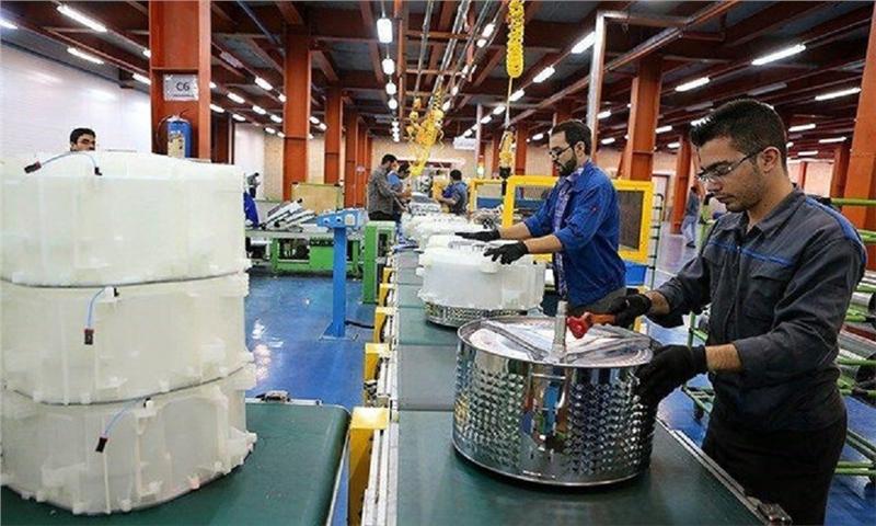 بهره برداری از 11طرح صنعتی و معدنی با اعتباری 1100 میلیاردی در استان سمنان