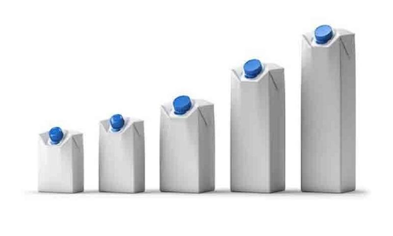 سرمایه گذاری خطرپذیر برای بازیافت جعبه های تتراپک در کشور